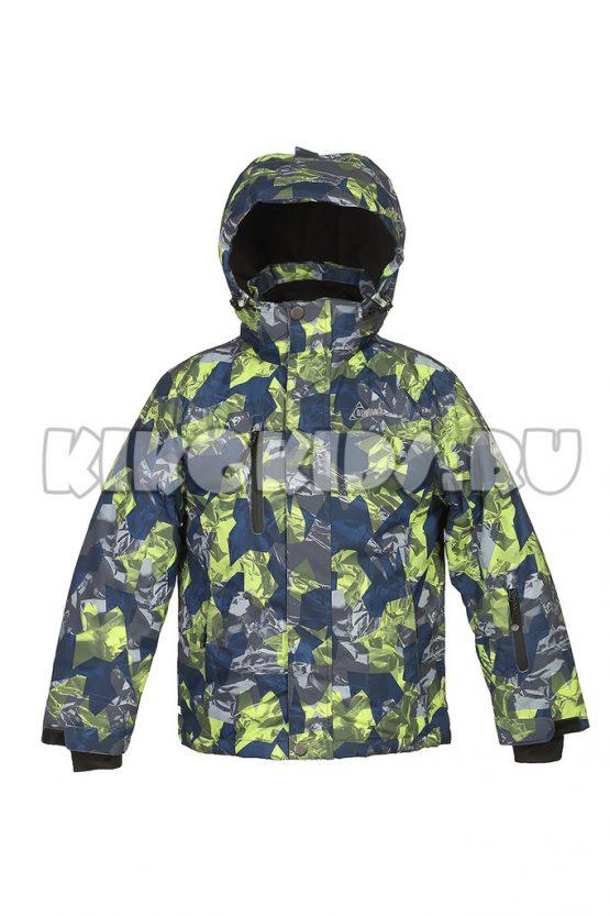 Куртка DISUMER 017 В-2