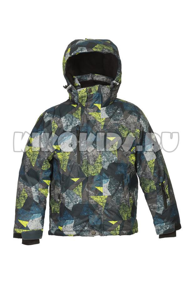 Куртка DISUMER B040 В-1