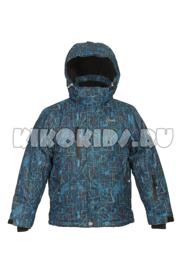 Куртка DISUMER 066 В-1
