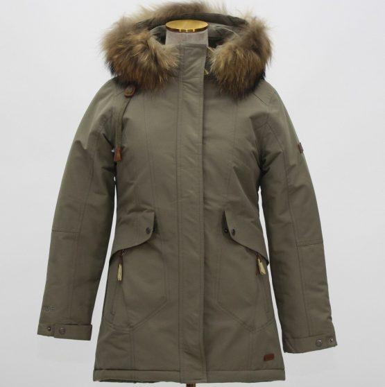 Пальто HIGH EXPERIENCE 7453-1