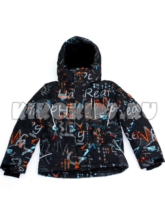 Куртка HIGH EXPERIENCE 2-952