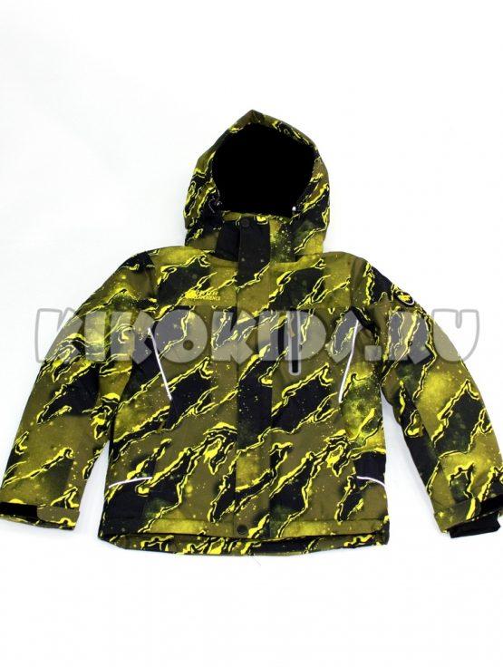 Куртка HIGH EXPERIENCE 8-952