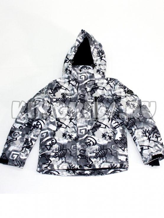 Куртка HIGH EXPERIENCE 5-952