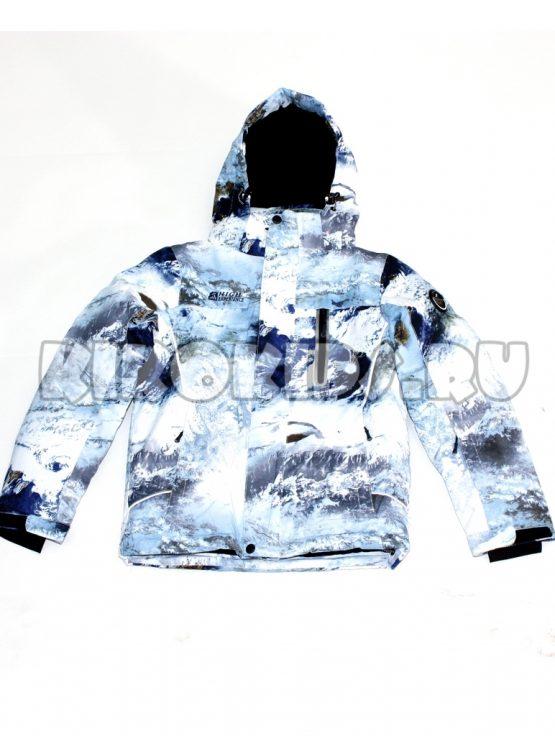 Куртка HIGH EXPERIENCE 9-952