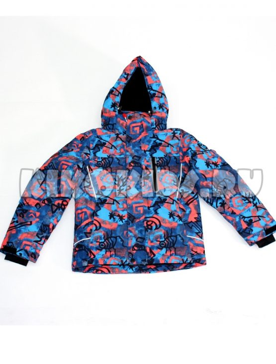 Куртка HIGH EXPERIENCE 6-952