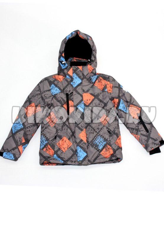 Куртка DISUMER 018 В-2