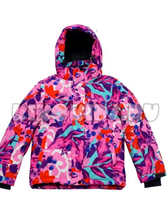 Куртка HIGH EXPERIENCE 902