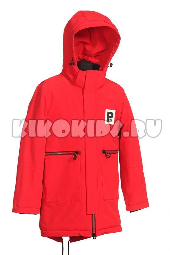 Куртка PUROS PORO  1011-20Б