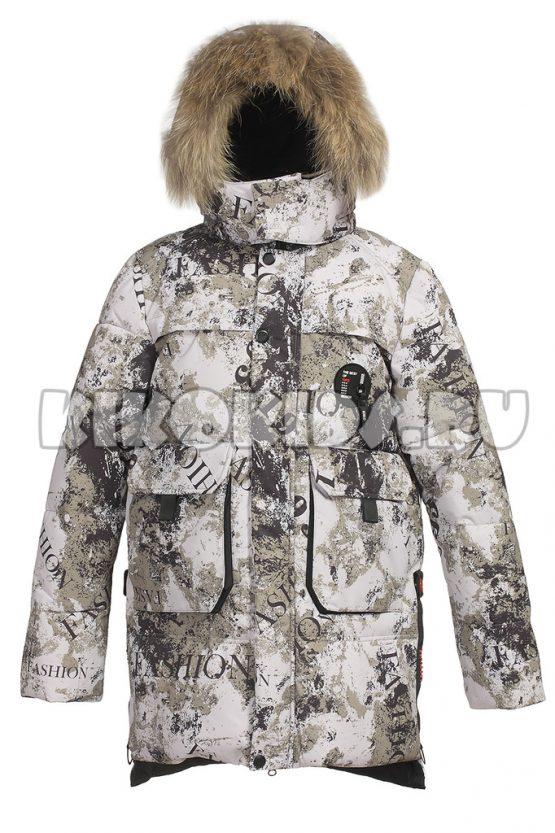 Куртка KIKO 5851