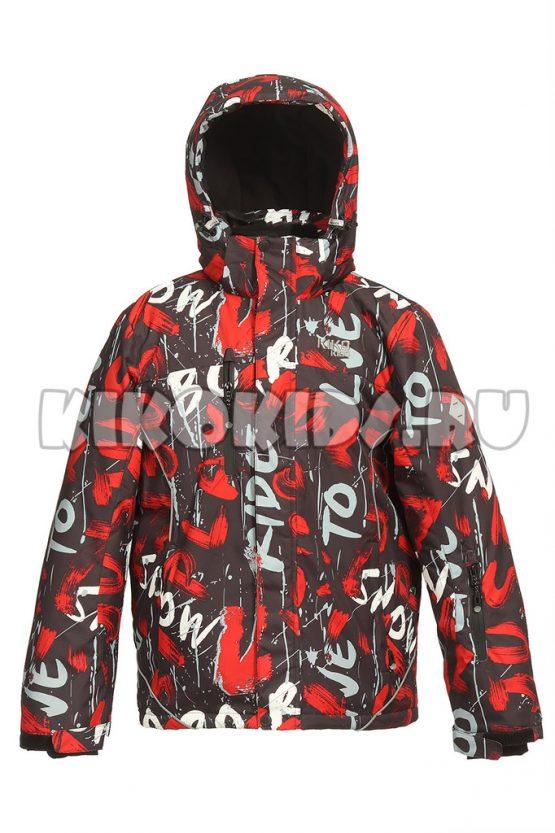 Куртка KIKO 205B-4K
